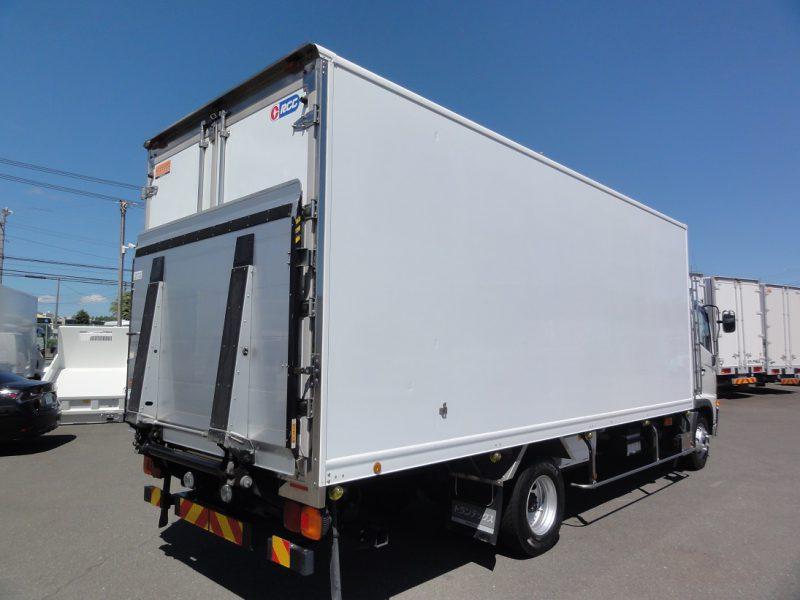 日野 中型トラック 冷凍車PG付 画像
