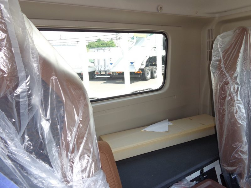 日野 大型トラック セフティーローダー 画像