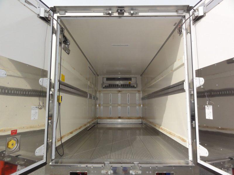 三菱 小型トラック 冷凍車PG付(標準・ロング) 画像