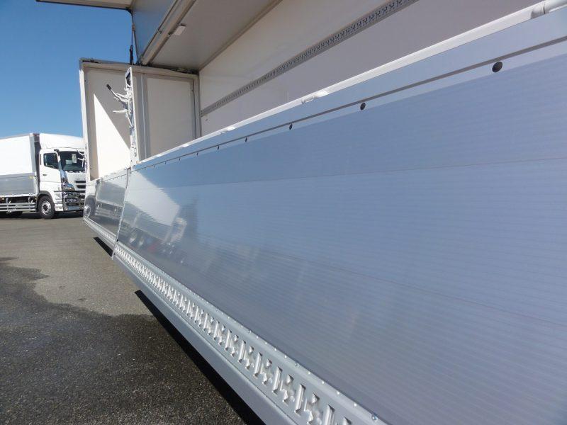 三菱 大型トラック ウィングエアサス(10m) 画像