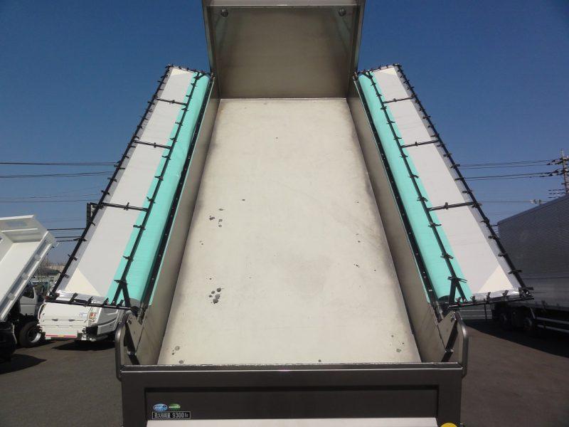 三菱 大型トラック ダンプ(土砂) 画像