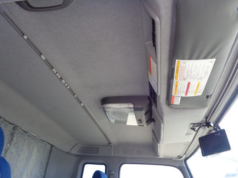 いすゞ 大型トラック 冷凍車総輪エアサス(ジョロダー・キーストン) 画像