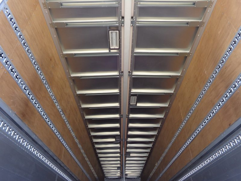 その他 大型トラック トレーラウイングエアサス(12.5m) 画像