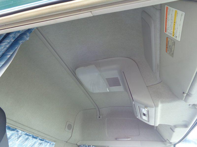 三菱 大型トラック トラクタハイルーフ(16t) 画像
