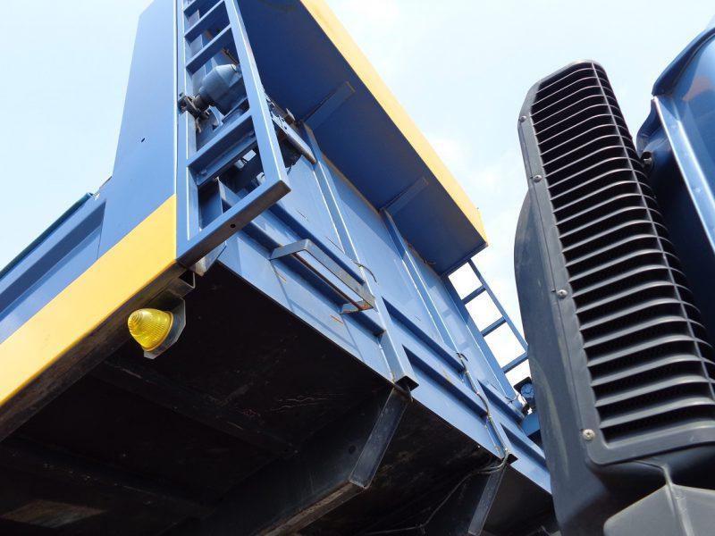 いすゞ 大型トラック ダンプLゲート(土砂) 画像