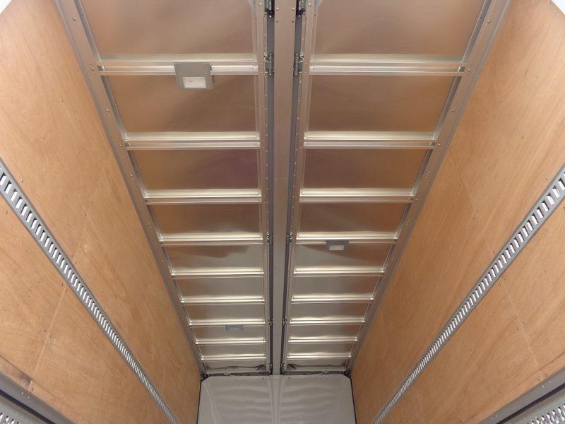 日野 中型トラック ウィングワイドハイルーフ 画像