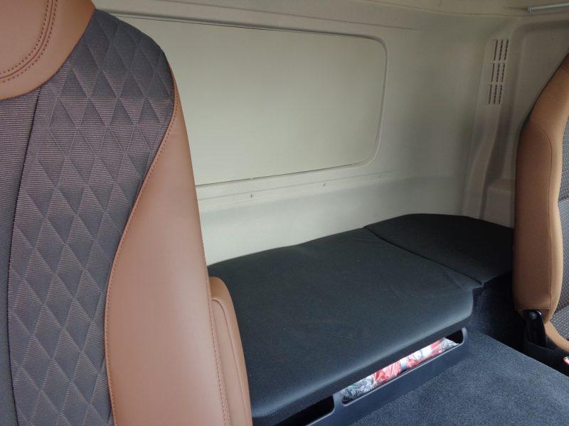 日野 大型トラック 冷凍車エアサス格納PG付(キーストン・ジョロダー) 画像