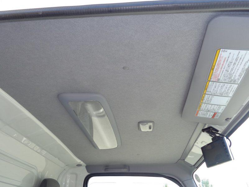 いすゞ 小型トラック 冷凍車低温(5t未満・クラッチレス)スタンバイ 画像