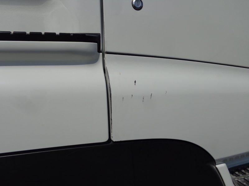 いすゞ 大型トラック トラクタエアサスハイルーフ(9.7t) 画像