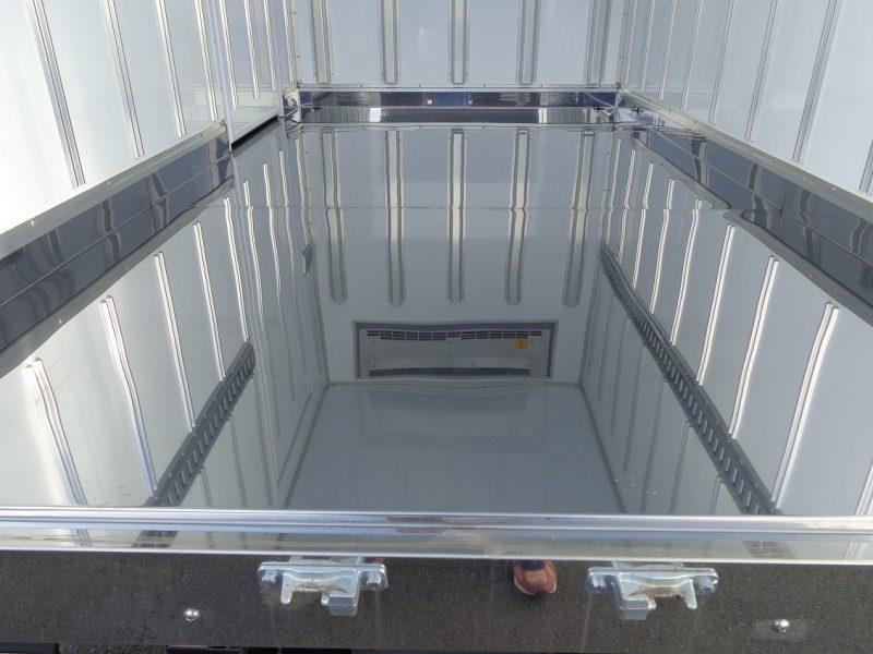 日野 小型トラック 冷凍車低温(総重量5t未満) 画像