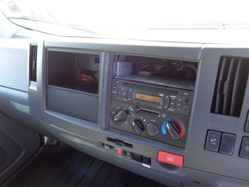 いすゞ 小型トラック ウィング(標準・ロング) 画像