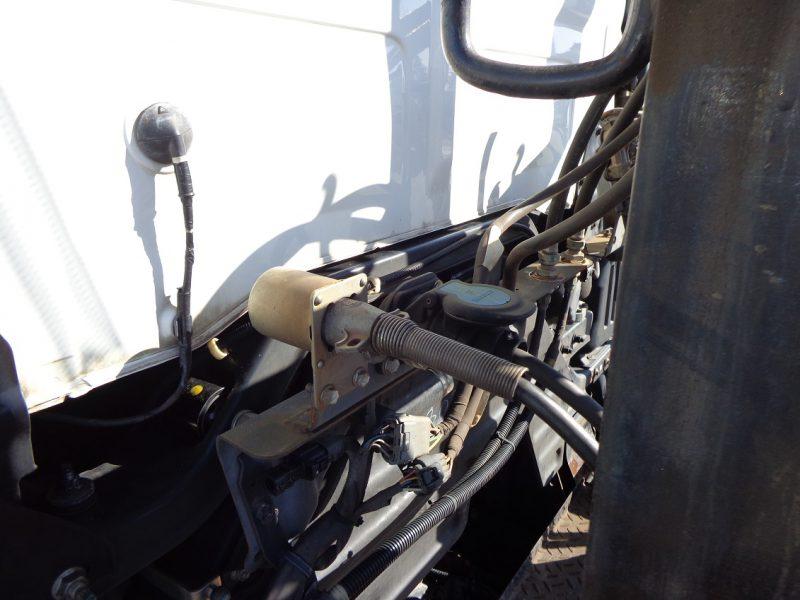 日野 大型トラック トラクタハイルーフ(16t) 画像