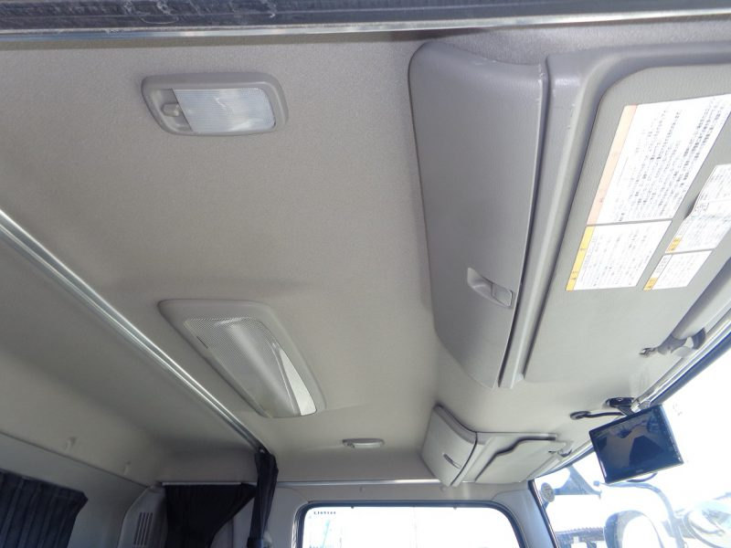 日野 中型トラック ドライバンワイド(7.7m)ジョロダー 画像