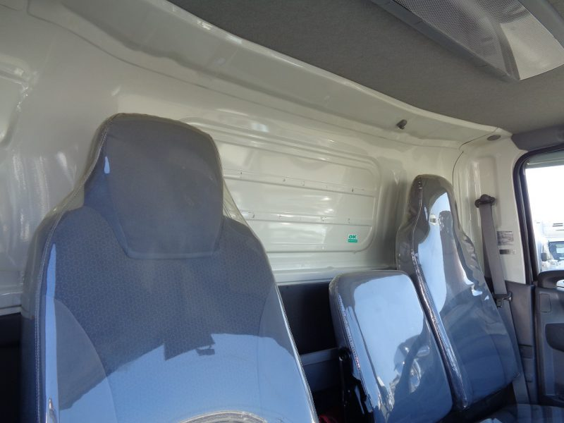 いすゞ 小型トラック 冷凍車低温格納PG付(ワイド・5.1m) 画像
