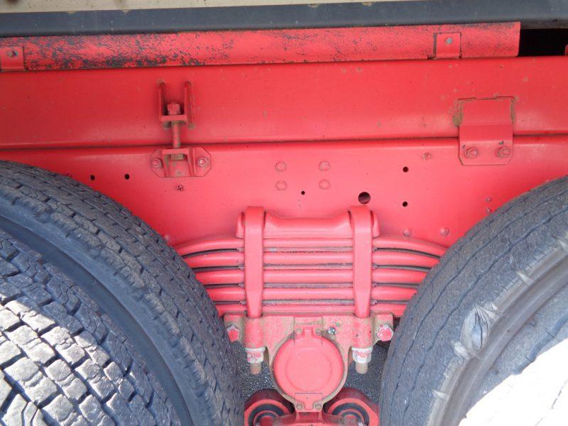 いすゞ 大型トラック Lゲートダンプ(土砂) 画像