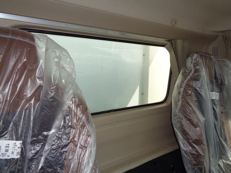 日野 中型トラック 冷凍車格納PG付 画像