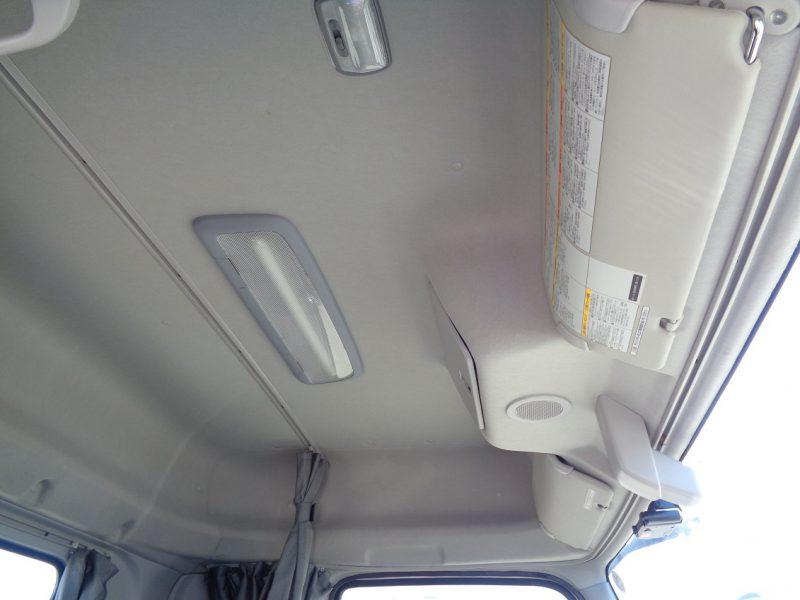 いすゞ 大型トラック トラクタエアサスハイルーフ(11.5t)デフロック付 画像