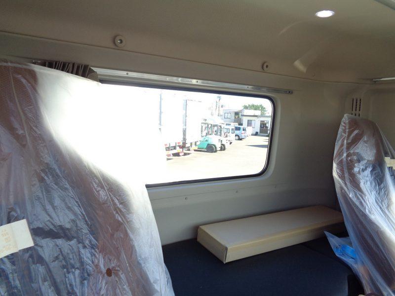 日野 大型トラック ミキサー4.4m3 画像