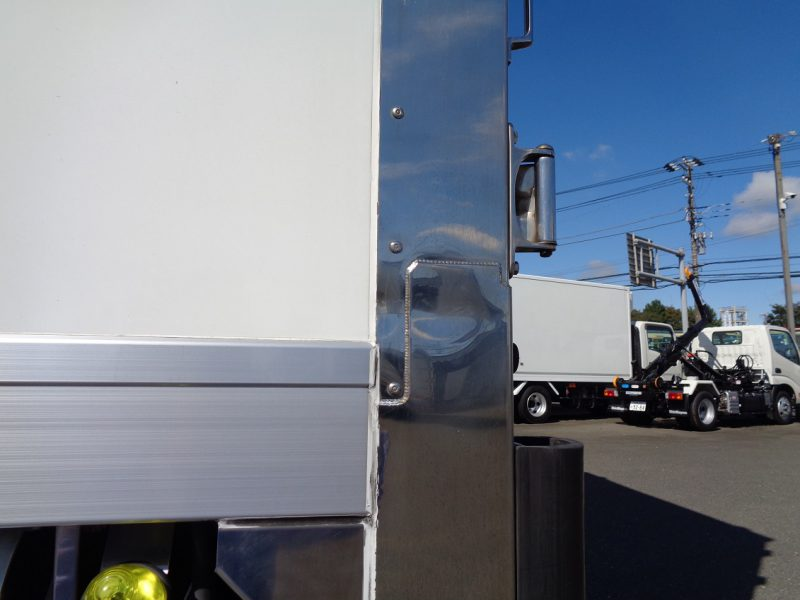 いすゞ 大型トラック 冷凍車エアサス(スタンバイ・ジョロダー) 画像