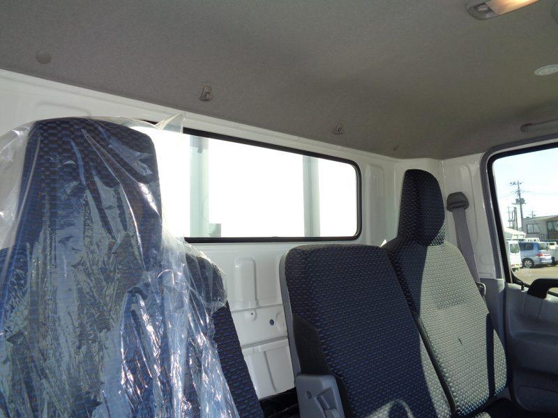 日野 小型トラック ウィング(ワイド・ロング) 画像