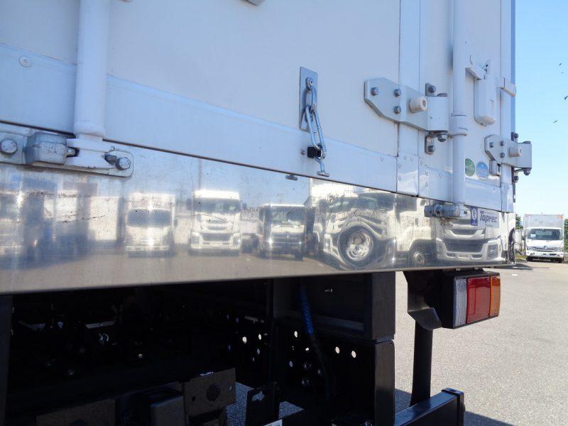 いすゞ 小型トラック 冷凍車低温(スタンバイ)ワイドロング 画像