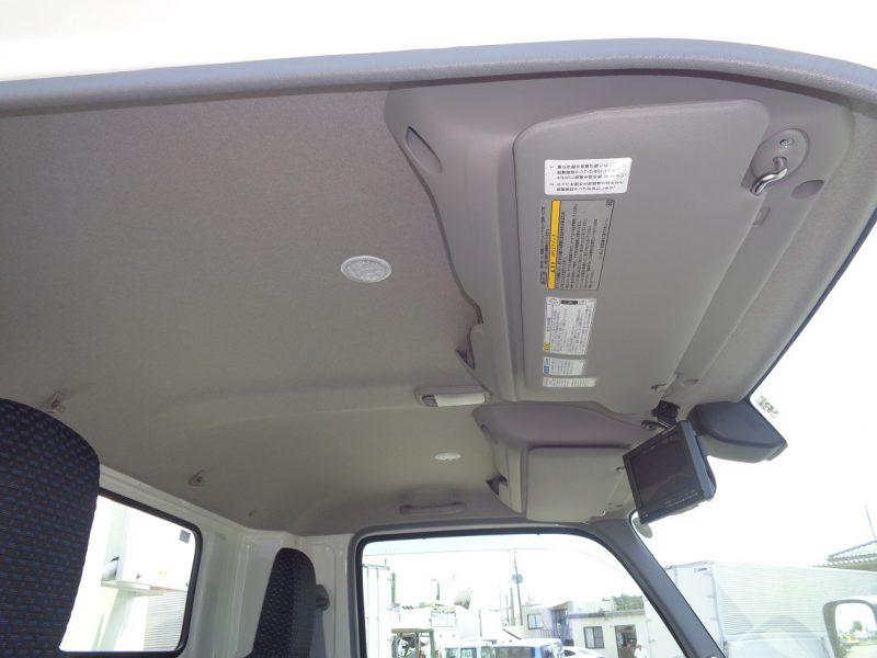 日野 小型トラック 塵芥車(プレス式)6.0m3 画像